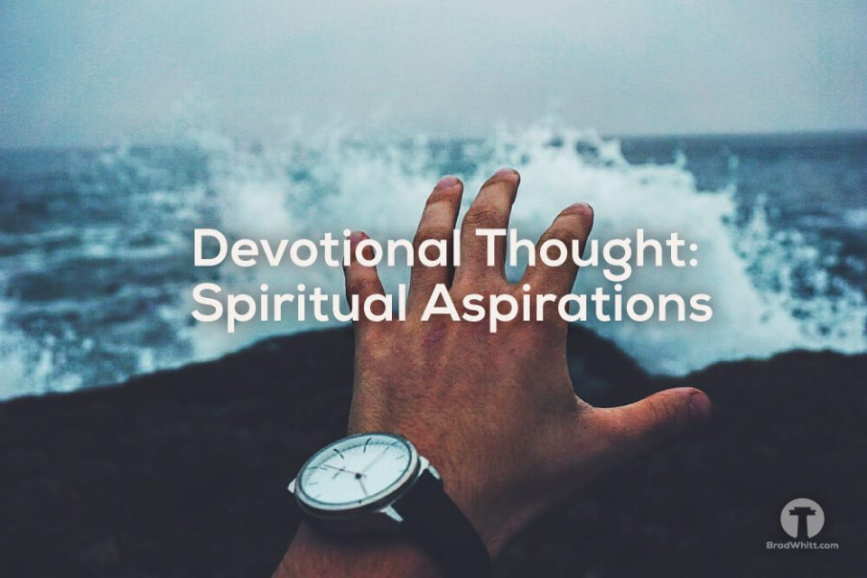 Spiritual-Aspirations