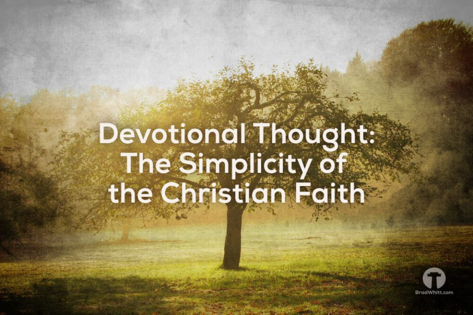 The-Simplicity-of-the-Christian-Faith