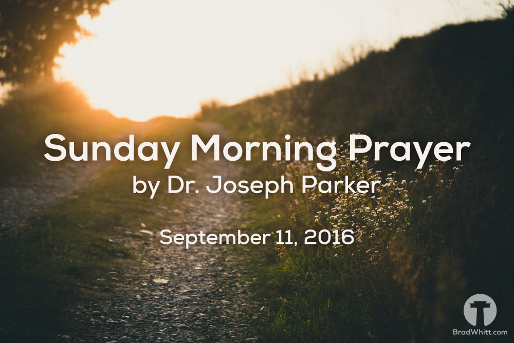 Sunday-Morning-Prayer-September-11,-2016