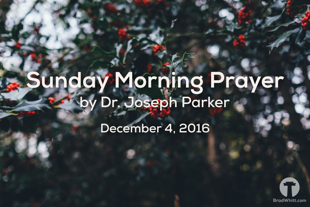 sunday-morning-prayer-december-4-2016