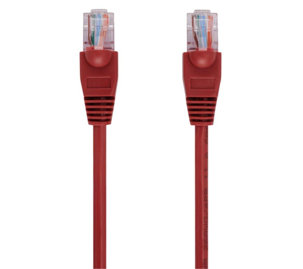 Cable Ethernet Advent A5red2m13 Cat5e Ethernet Cable 2 M