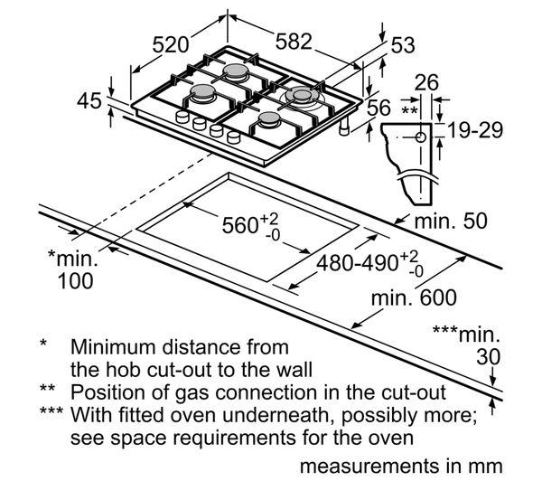 neff wiring instructions