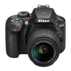 Small Crop Of Nikon D5600 Bundle