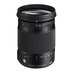 Small Crop Of Nikon 18 300