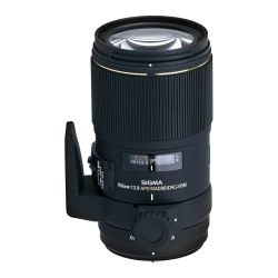 Small Crop Of Nikon Macro Lens