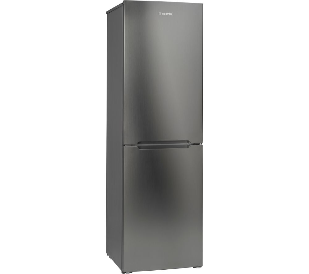 Fridge Freezer Hoover Hcf5172xk 50 50 Fridge Freezer Inox