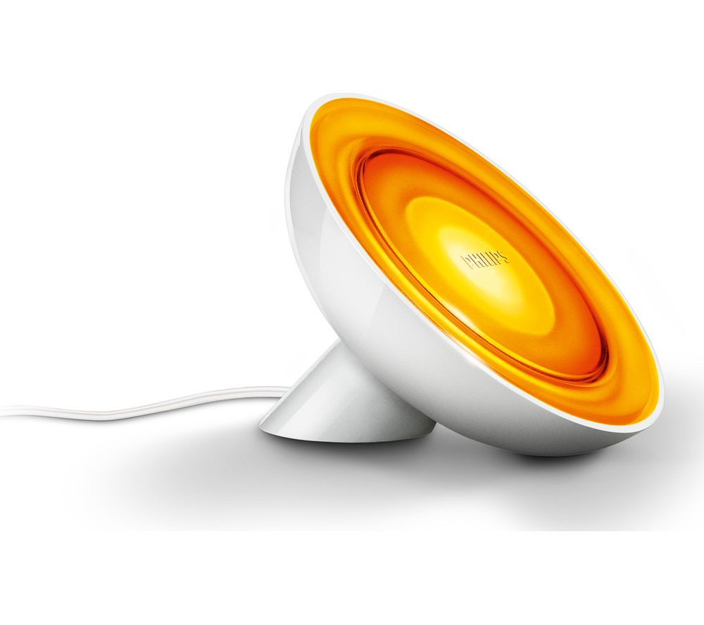 Where To Buy Philips Hue Bridge Buy Philips Hue Bloom Wireless Smart Table Lamp | Free