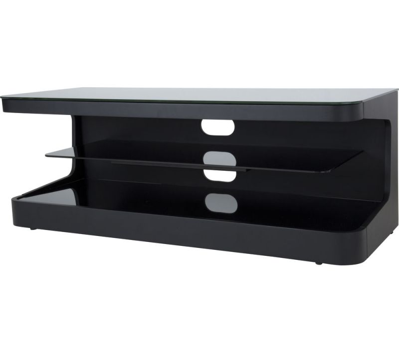 Large Of Black Tv Stand