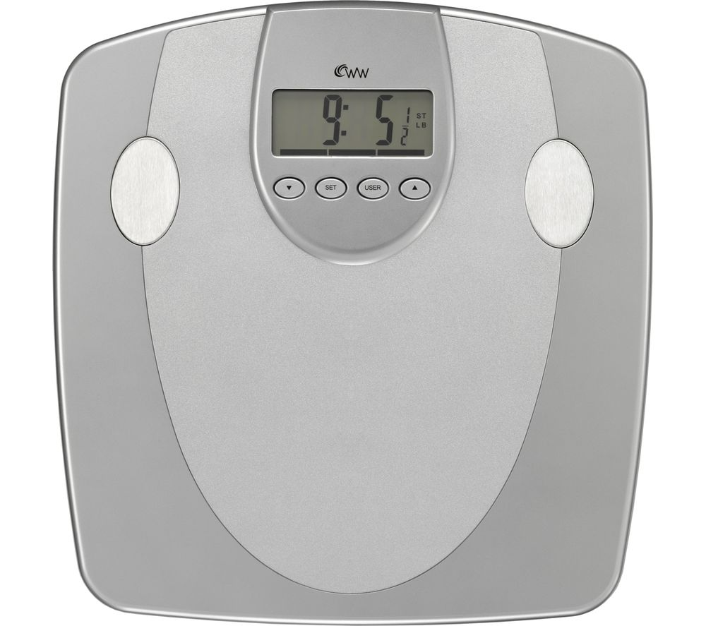 Precision Scale Weight Watchers 8991 Precision Scale