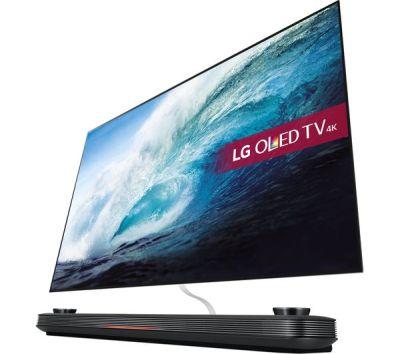 Buy LG Signature OLED65W7V 65