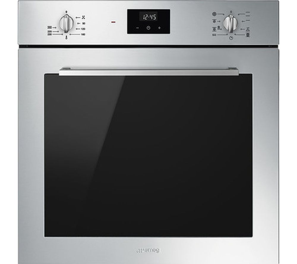 Cucina Kitchen Appliances Smeg Cucina Sf6400tvx Electric Oven Stainless Steel