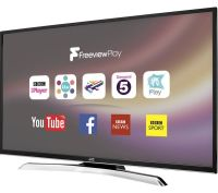 "Buy JVC LT-49C770 49"" Smart LED TV 