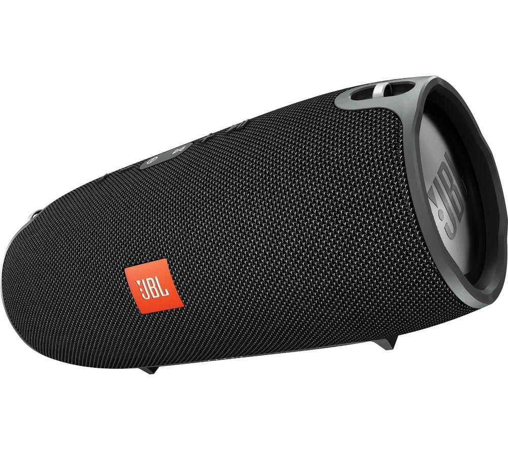 Jbl Audio Buy Jbl Xtreme Portable Bluetooth Wireless Speaker - Black