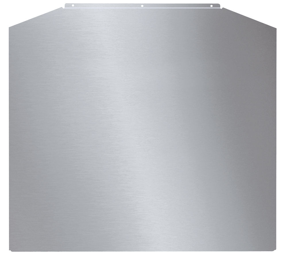 Stainless Steel Splashback Baumatic Bsc7ss Stainless Steel Splashback