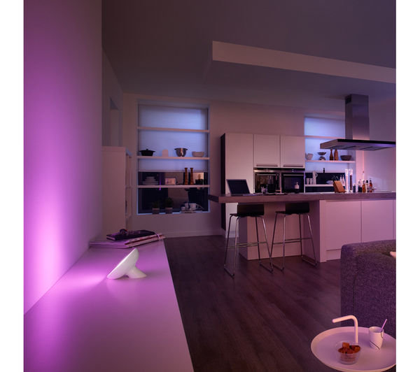 Where To Buy Philips Hue Bridge Buy Philips Friends Of Hue Bloom Wireless Led Table Lamp