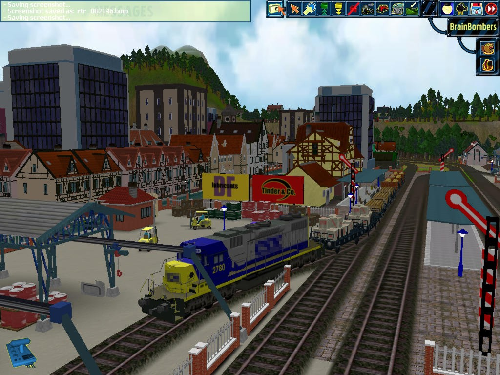 Juegos De Construir Vias De Trenes Train Games Free Train Game Rule The Rail Traingame