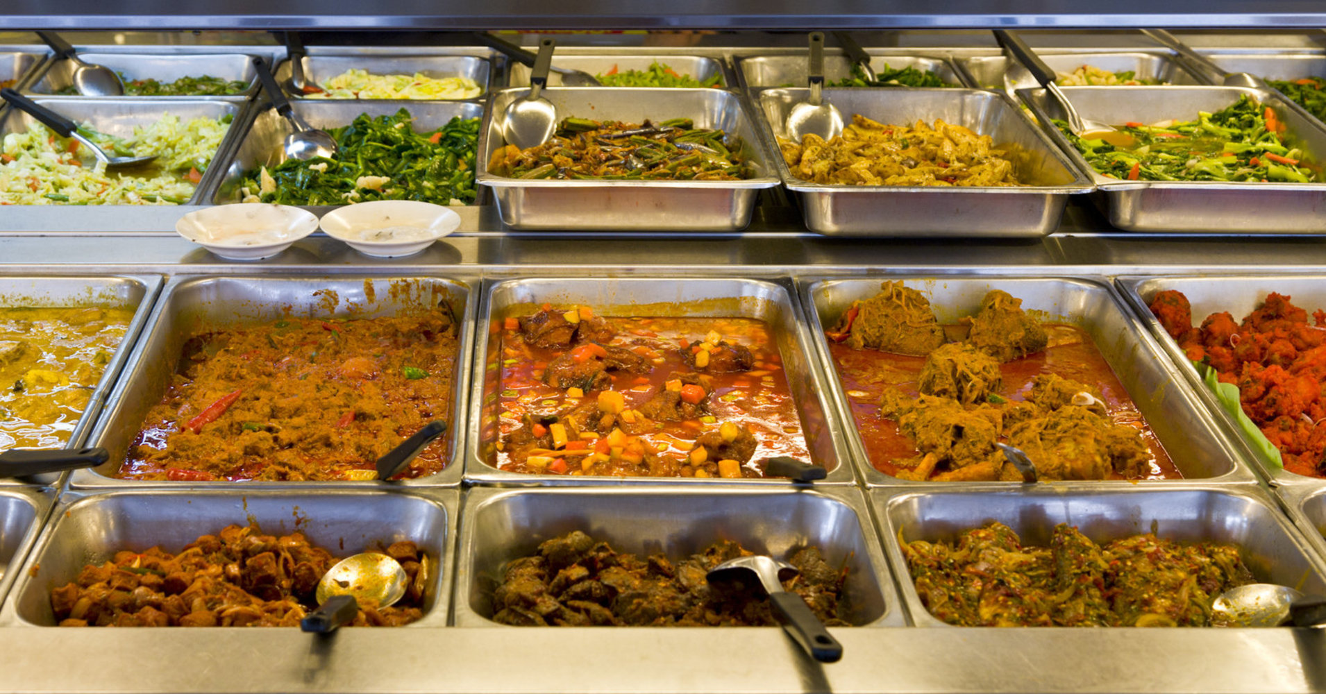 Buffet Cuisine This Is The No 1 Food To Avoid At Buffets At All Costs According