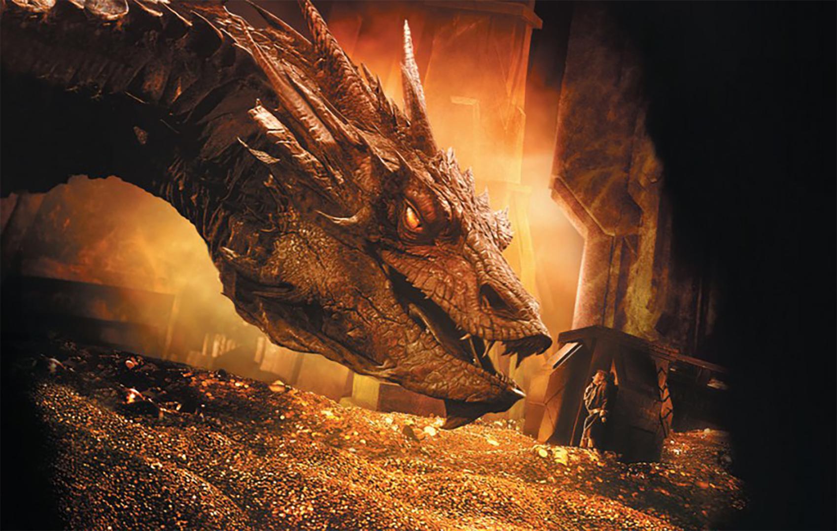Wallpaper Hd Lord Of The Rings Le Hobbit 2 La D 233 Solation De Smaug Version Longue Tout