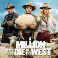 "[ Movie Review ] ""A Million Ways To Die In The West"" by Blade Brown"
