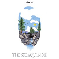 "Shad Ali ""The Speaquinox"""
