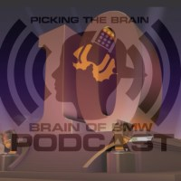 Podcast: Picking The Brain Episode 10 ft Gina