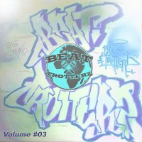 Beat Trotterz Compilation Album Volume #03