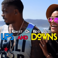 "Kemist Da Kidd ft. D-jo - ""Ups & Downs"""