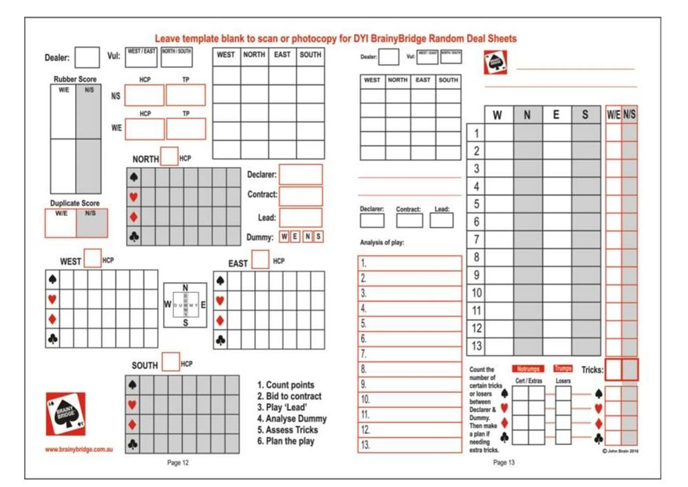 Exercise Templates exercise chart templates work out calendar