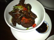 Singapore Chicken Wings With Sweet Chili Soy Sauce