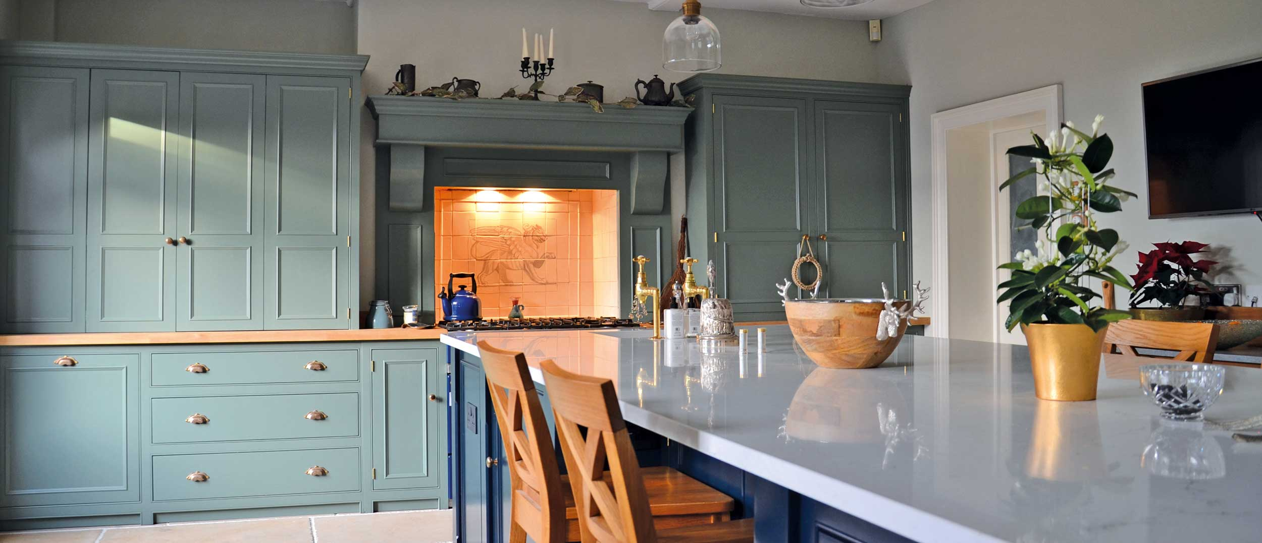 Kitchen Cupboard Painters Leicestershire Kitchen Units Doors And Cupboards Made With Solid Wood From The