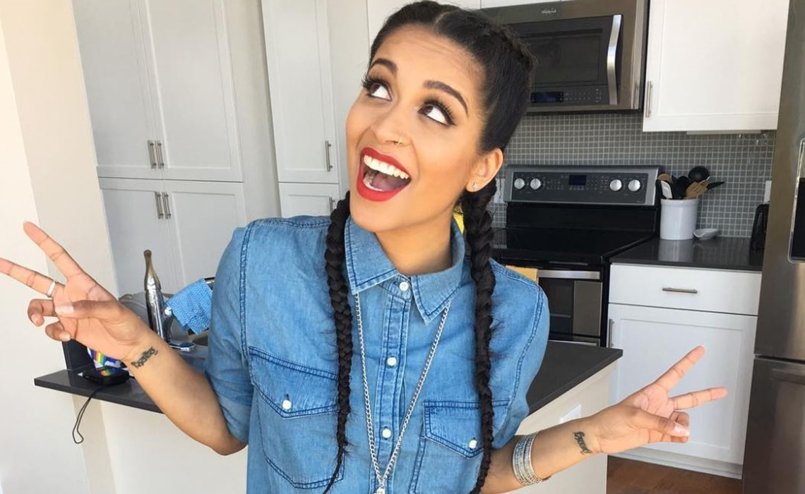 Iisuperwomanii Quotes Wallpaper Youtuber Lilly Singh Coming To Brampton In April For