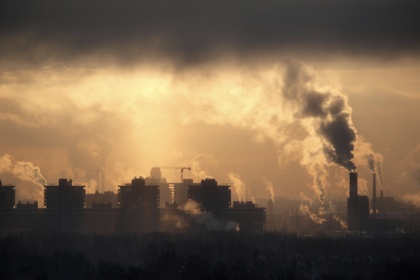 pollution.420