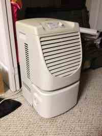 How to Choose the Right Freestanding Dehumidifier for Your ...