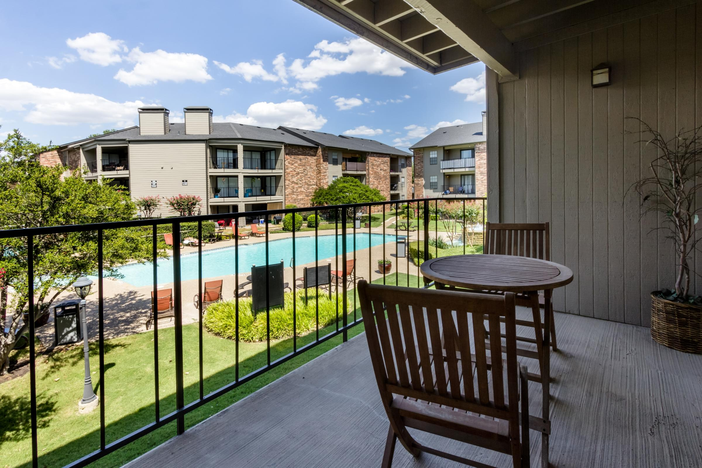 Tavolo Park Fort Worth Apartments Home Copperfield
