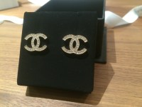 Chanel earrings sale singapore | Cool costume jewelry for you