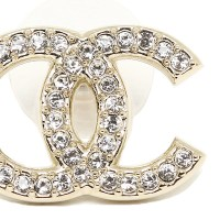 [SOLD] FOR SALE: CHANEL CLASSIC EARRINGS A64750 (GOLD ...
