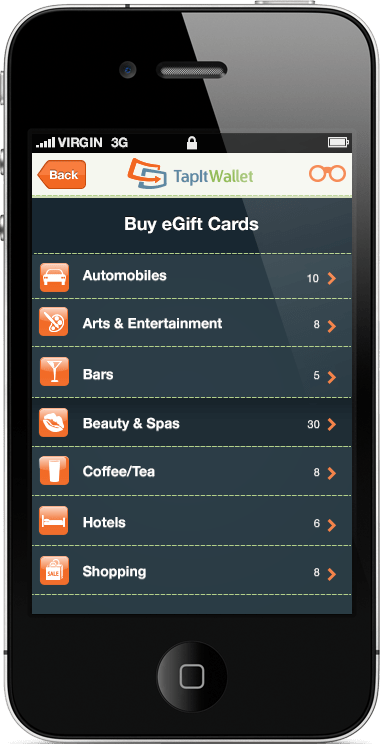 TapItWallet-2.1-categories-buy-egifts
