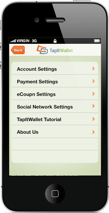 TapItWallet-4.0-settings1