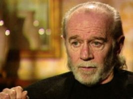 George Carlin comedian