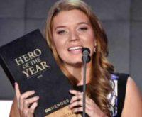 Maggie Doyne CNN Hero