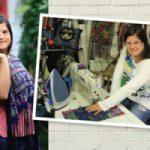 Isabella Springmuhl fashion designer