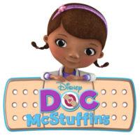 Doc McStuffins Disney Jr