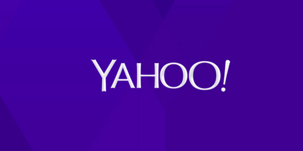 Yahoo S New Logo Revealed Updated Brandingmag - Ag Yahoo