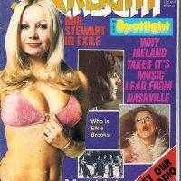 Starlight - Irish Entertainment Magazine - April, 1976