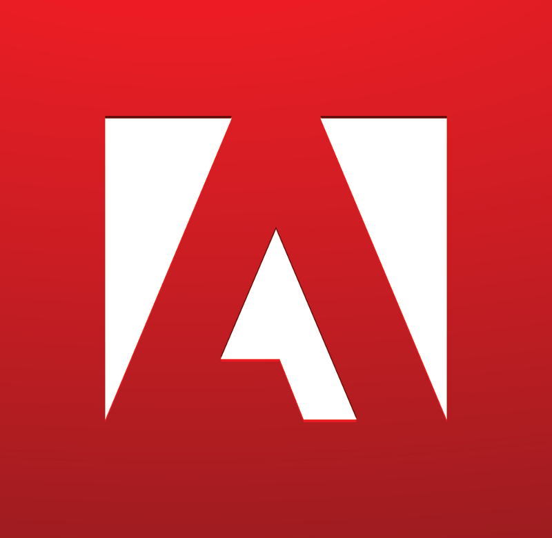 Adobe - Very modular, A works within or outside of box versatile - credit application