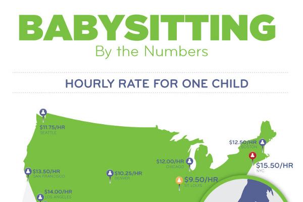 babysitter slogans