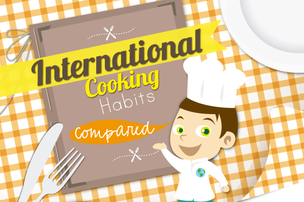 List of 34 Catchy Cooking Slogans and Taglines - BrandonGaille