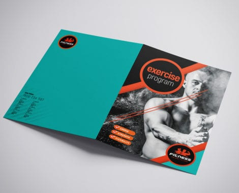 19+ Business Brochure Templates in PSD, Ai  Vector - BrandPacks
