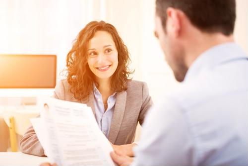 How to politely turn down a job offer
