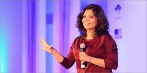 Top 10 Bloggers in india-Shradha sharma